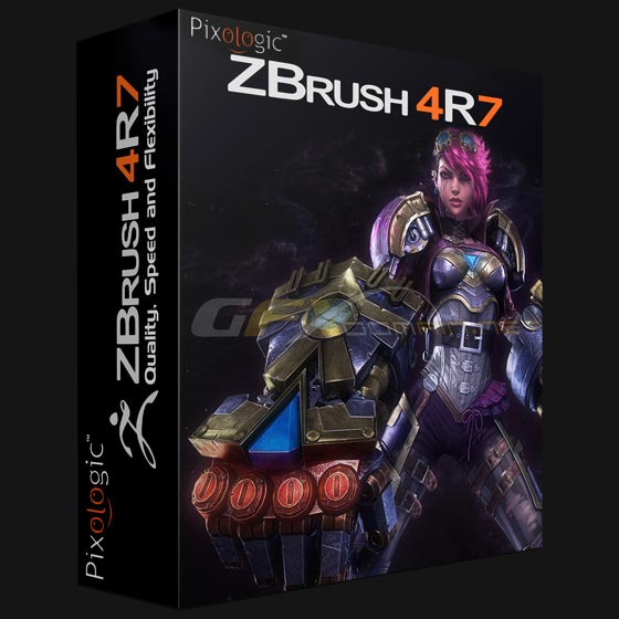 Zbrush For Mac Free Download - bolembarter's blog