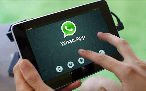 تحميل وتنزيل أخر إصدار من برنامج واتس اب مجاناً لجميع الهواتف.