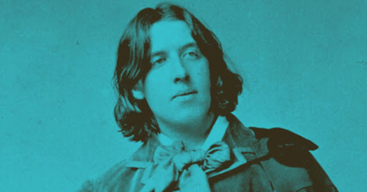 Wilde Wednesday: On People
