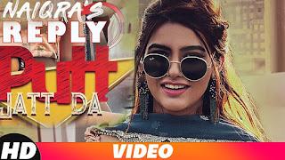 Reply Putt Jatt Da Naiqra Dj Strings Video HD Download