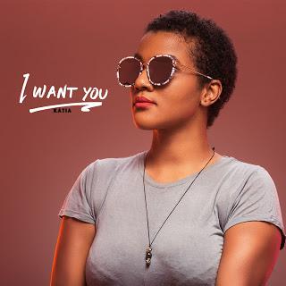 Katia - I Want You
