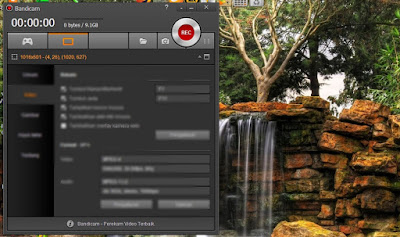 Cara Atur Ukuran Video Rekaman Layar di PC