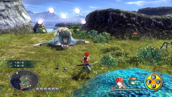 Ys VIII: Lacrimosa of Dana PC Full
