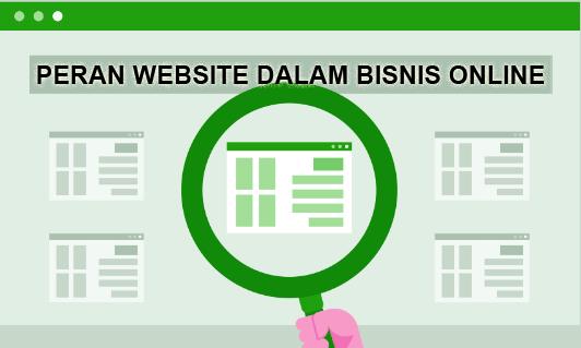 Seberapa Pentingkah Peran Website dalam Bisnis Online ...