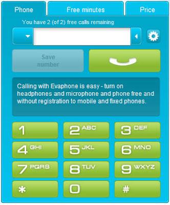 logiciel evaphone gratuit