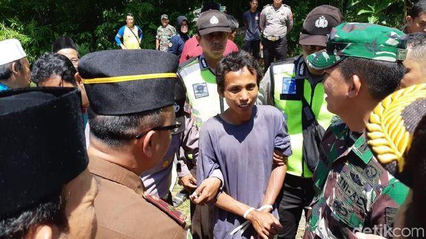 Pelaku yang Acak-acak Masjid di Banyumas Ditangkap, Ternyata Ini Motifnya