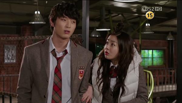 Jinwoon and kang sora dating service