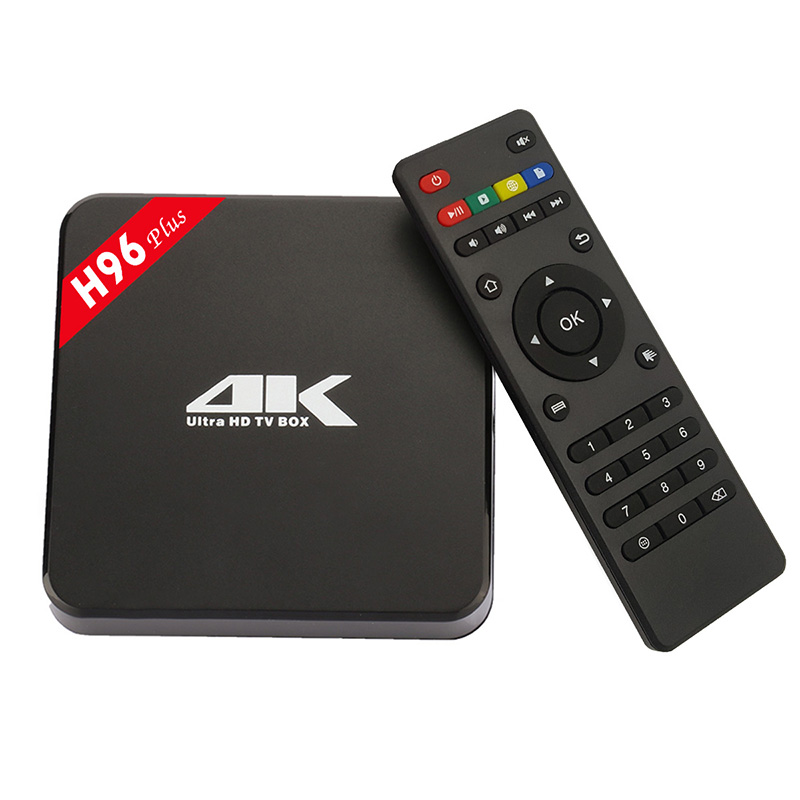 Magicsee Android tv box: H96 Plus android 6 1 smart tv box