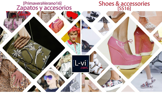 [SS16] Shoes & accessories / Zapatos y accesorios  L-vi.com