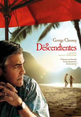 Los Descendientes - Cartel