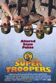 Watch Super Troopers Online Free Putlocker