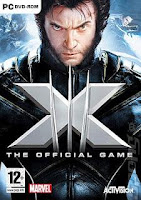 X-Men The Official PC Game Full RIP