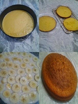 yaş pasta nasıl yapılır