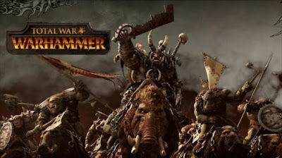 Total War: Warhammer Game Free Download
