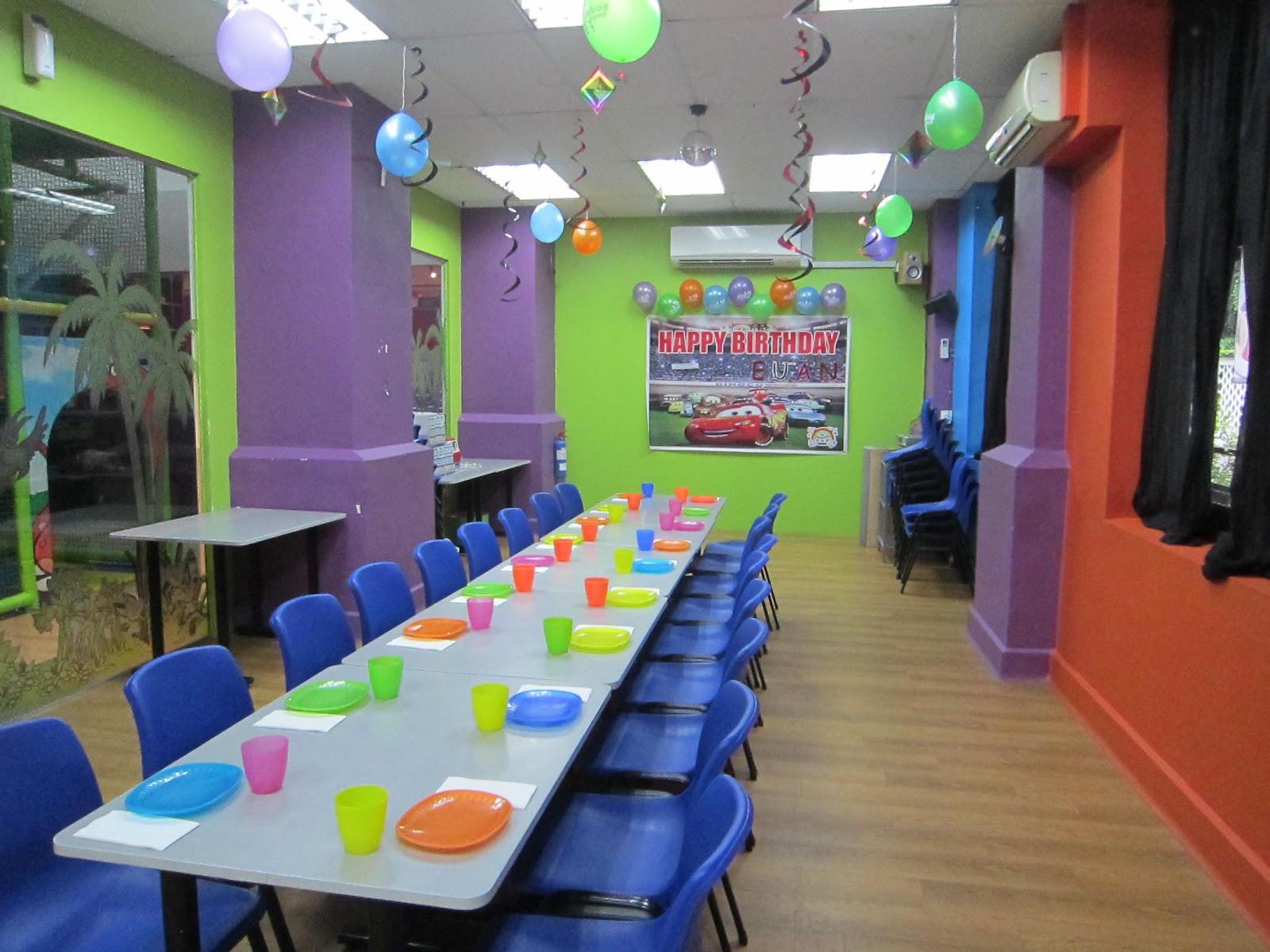 Mr Bottle's Kids Party: BEST INDOOR PLAYGROUNDS 2