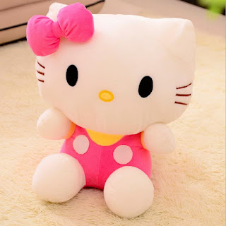 Gambar Boneka Hello Kitty 5