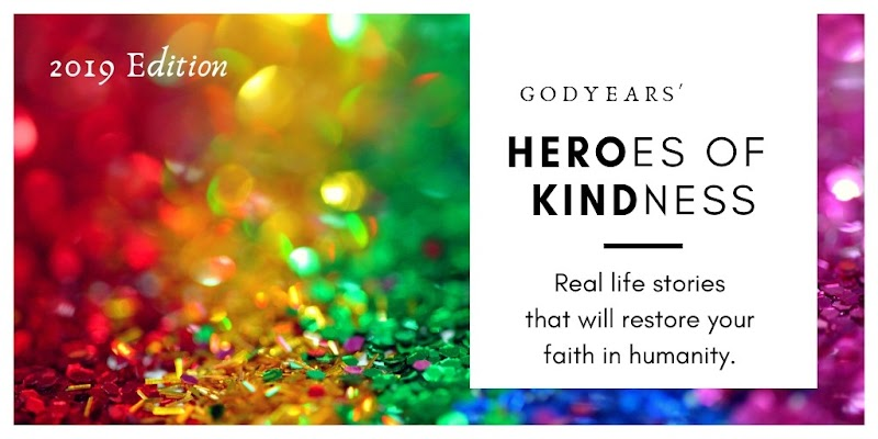 Heroes of Kindness - 2019 Edition