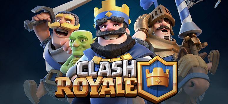 Cara Mendapatkan Banyak Gems Gratis di Clash Royale