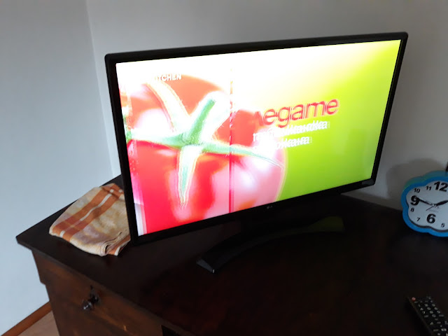 LG 28MT49DF TV review