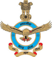 Indian Air Force Recruitment For Various Posts 2017
