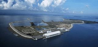 pulau singapura