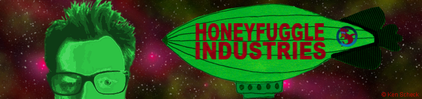 Honeyfuggle Industries