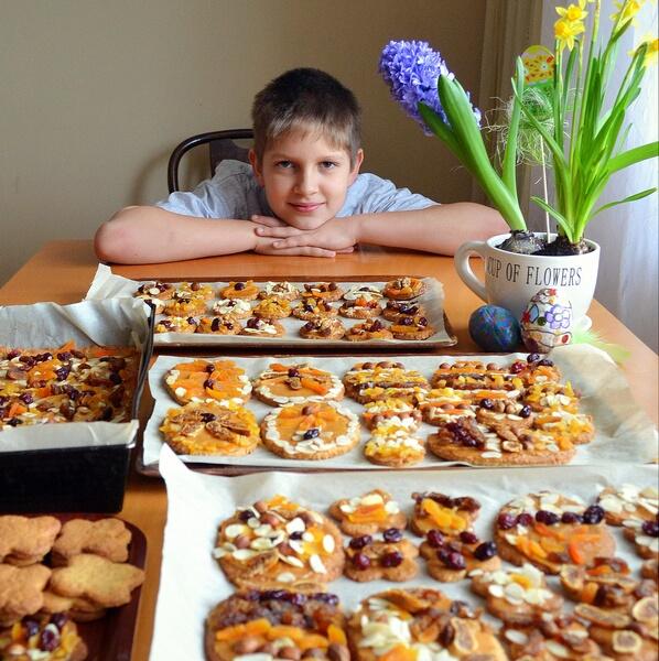 Zycie Od Kuchni Wielkanocne Przepisy Kulinarne