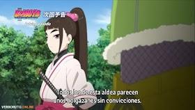 Boruto: Naruto Next Generations Capítulo 137 Sub Español HD