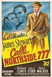 Appelez Nord 777 (call northside 777) Henry Hathaway 1948
