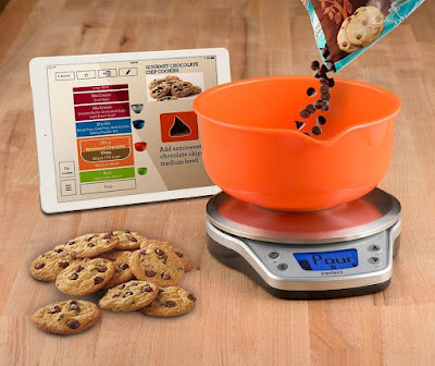 15 best gifts for cooks under 100 for Perfect kitchen pro smart scale and app system