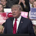 Donald Trump Reveals His 2020 Campaign Slogan