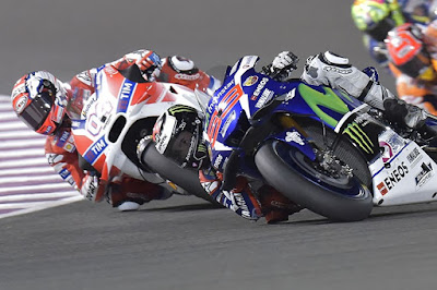 Usai GP Amerika Lorenzo Akan Tentukan Pilihannya, Yamaha atau Ducati