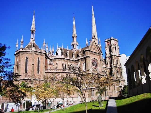 Roteiro de 5 dias em Córdoba