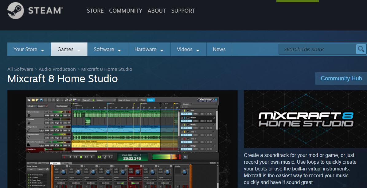 Anthony's Home Studio: 2018