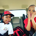 David Kau Back To School Pictures