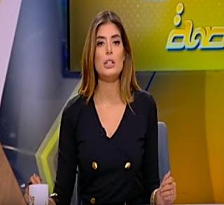 برنامج هنا العاصمة حلقة الأربعاء 23-8-2017 مع لما جبريل و القصة الكاملة لازمة تجميد المعونة الامريكية لمصر