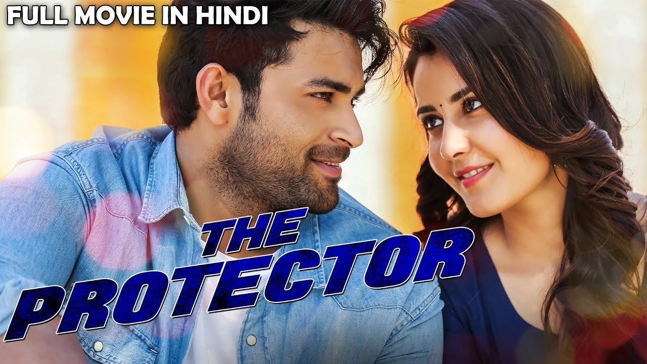 THE PROTECTOR (2018) Hindi Dubbed 300MB HDRip 480p x264
