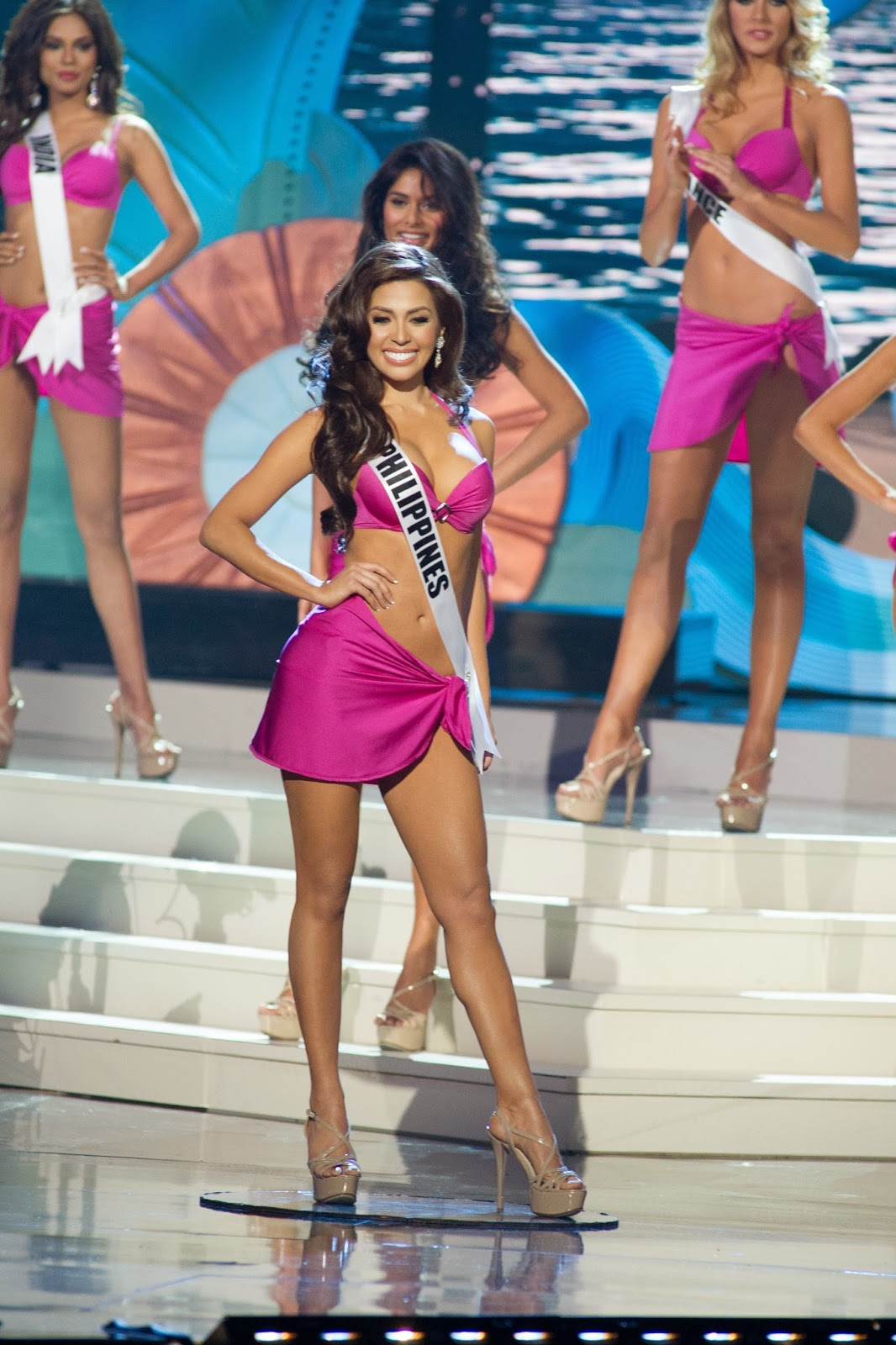 Mary Jean Lastimosa Miss Universe 2014 Top 10