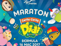 Download film Cerita-Cerita Didi and Friends (2017)