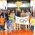 DIF Municipal Realiza Mini Olimpiadas.