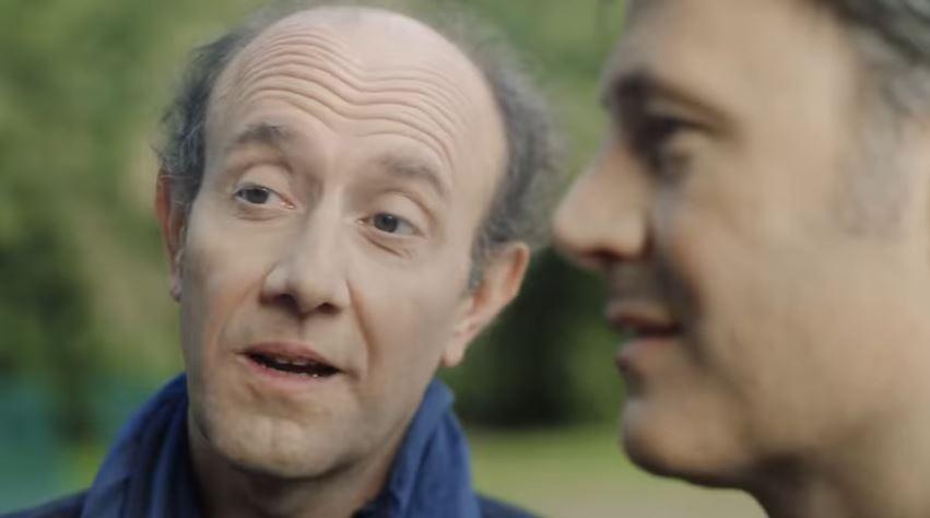 Testimonial Prorett pubblicità ricerca per la sindrome di rett con Foto - Testimonial Spot Pubblicitario 2017