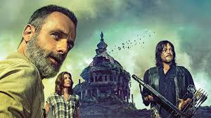 Walking Dead 2018 Season 9 Comic-Con Official Trailer 2018 New Hollywood Movie #LifeStory