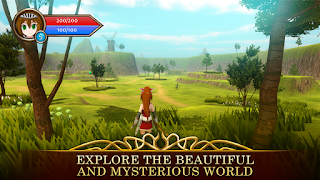 Forge of Fate – RPG game v1.0 (Mod Apk Money)