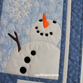Let-It-Snow-Snowman-Snowflake-Winter-Wall-Hanging-Decor-Art