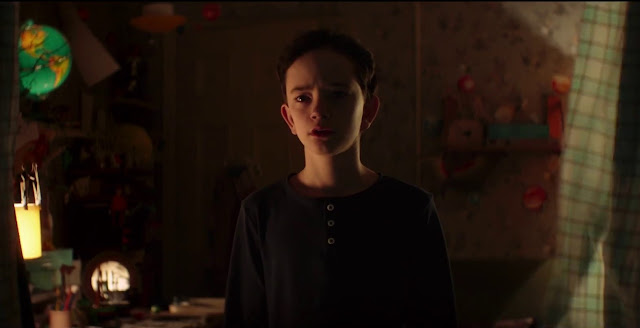Assista ao trailer da fantasia A Monster Calls, com Liam Neeson e Felicity Jones