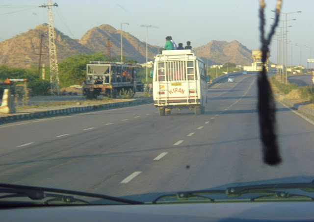 Journey to Jaipur