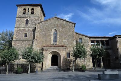 Parroquia de San Nicolás de Bari, Avilés