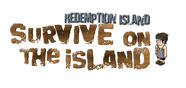 Survive on the Island 7: Redemption Island