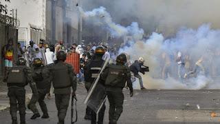 Venezuela Is To Bringing