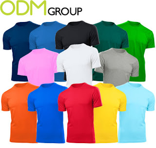 Promotional Shirts: Still An Effective Marketing Campaign